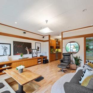 Japanese Inspired Remodel in Noe Valley