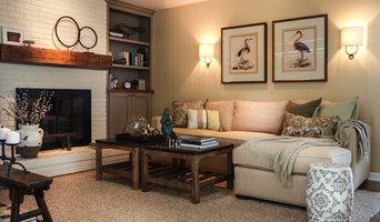 Jasmine Living Room