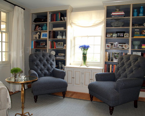 bookcase knick knack ideas pictures remodel and decor. Black Bedroom Furniture Sets. Home Design Ideas
