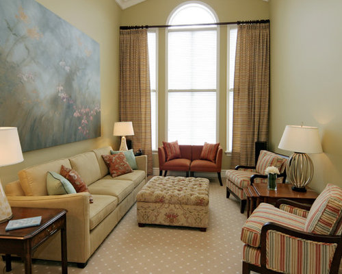 Couch And Loveseat Arrangements Houzz