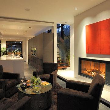 jewell - lounge