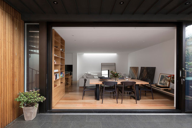 Living Room by Mcmahon and Nerlich