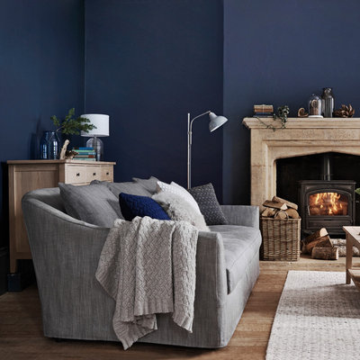 Traditional Living Room By John Lewis Partners