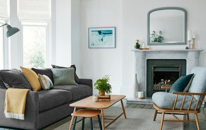 How to Make Your Living Room More Welcoming