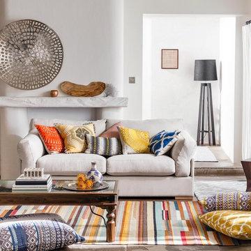 John Lewis Fusion Living Room