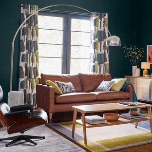 John Lewis Scandi Living Room