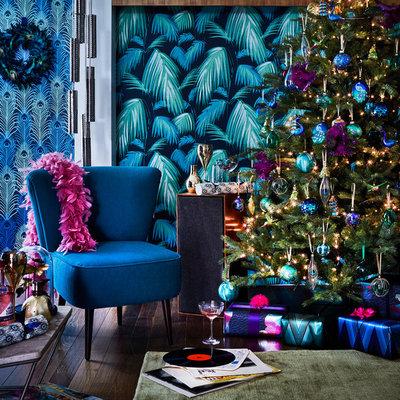 Contemporain Salon by John Lewis & Partners