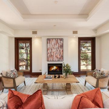 John Mobbs Designed Home, Indooroopilly