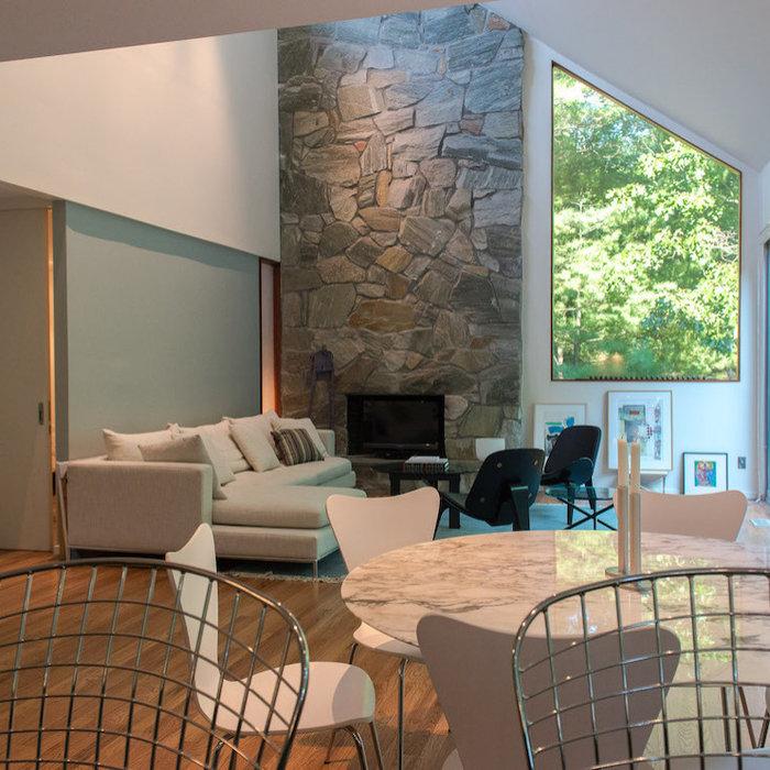 Jennings House and Studio, Renovation