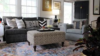 Jones Living Room