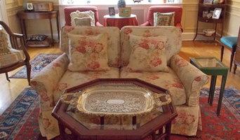 Josephine Keir Ltd At Home