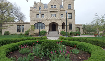 Joslyn Castle Restoration