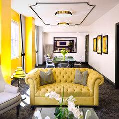 Robin Wilson Interior Design San Diego CA US 92101 Home
