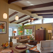 Modern homestyle Hawaii