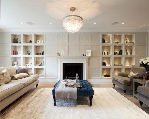 klassische wohnzimmer in vereinigtes k nigreich ideen. Black Bedroom Furniture Sets. Home Design Ideas