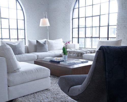 Modern Swivel Chairs | Houzz