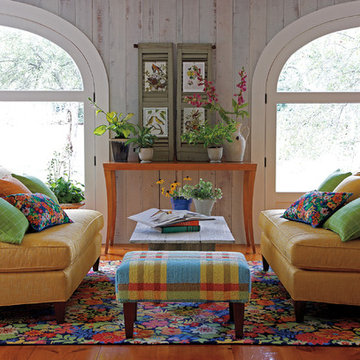 July Rug Living Room - discontinued