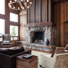 Bertilrud Fireplace Ideas