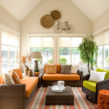 Juniper Summer Cottage