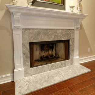 Granite Hearth Ideas Houzz
