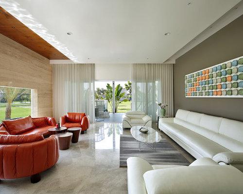 Contemporary Living Room Design Ideas, Renovations & Photos | Houzz