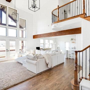Kamas, Utah Home Remodel Project