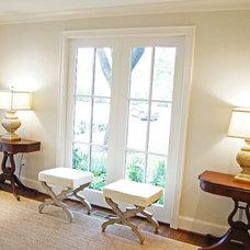 Living Room by Kara Weik