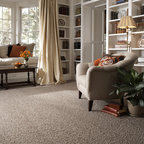 Karastan Living Room Carpet