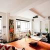 My Houzz: Personality Radiates Through a Sunny Manhattan Apartment