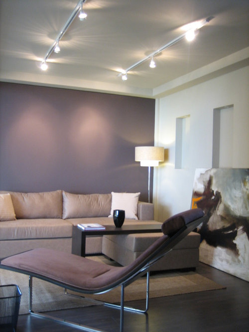 Grey And Purple Ideas, Pictures, Remodel And Decor
