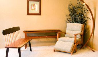 Kennebec Chair & Ottoman