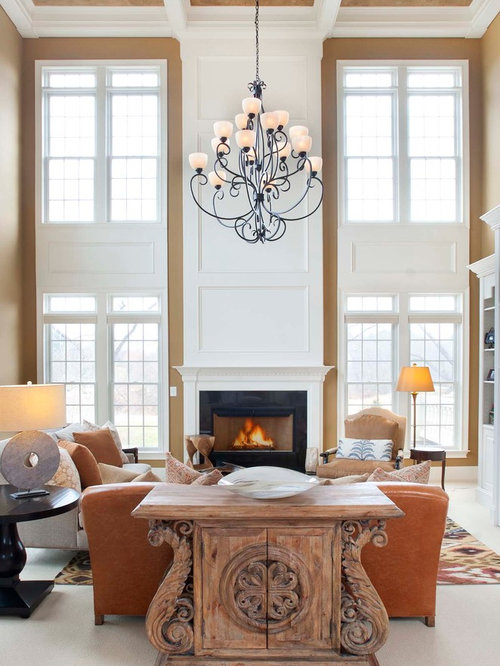Fireplace Molding Houzz