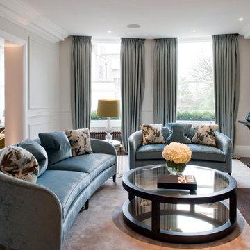 Kensington Apartment (developer)