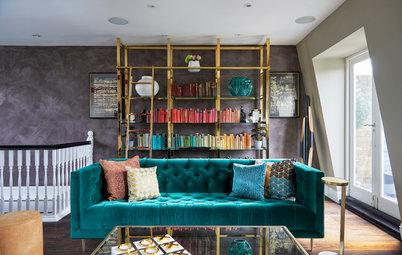 Trend Report: Art Deco Redux