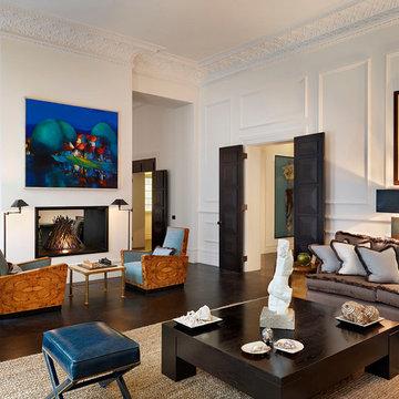Kensington Apartments United