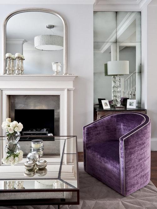 Floor To Ceiling Mirror Home Design Photos