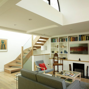 Kensington Mews House - Basement Design