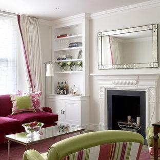 Kensington, Period Apartment