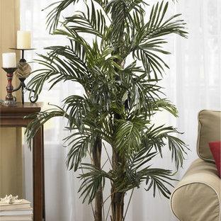 Kenyan Palm Tree | Nearly Natural Faux Plant