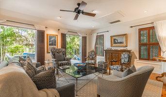 Best Interior Designers And Decorators In Key West FL