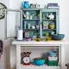 Vintage Armoires and Cabinets Add Storage — and Character