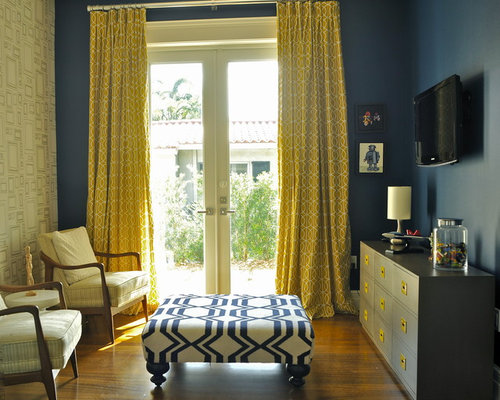 Aqua Curtains Ideas, Pictures, Remodel and Decor