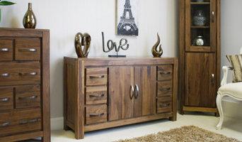 KikBuild Furniture