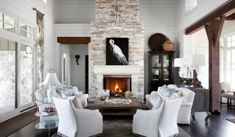Eldorado Stone Fireplace Surrounds & Mantel Shelves