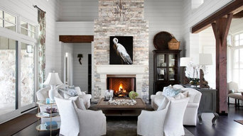 Kindred Fireplace + Surrounds; Fireplace Surrounds & Mantel Shelves