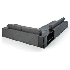 Modern Sectional Sofas by IQmatics