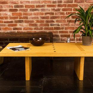 Kingpin Coffee Table