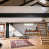 Houzz Tour: From Disaster to Triumph in a Warehouse-Style Family Home