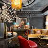Glamour and Colors Rule at 2016 Kips Bay Decorator Show House
