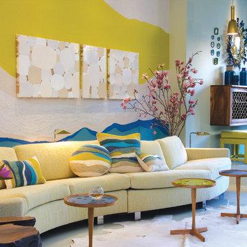 Kips Bay Decorator Showhouse